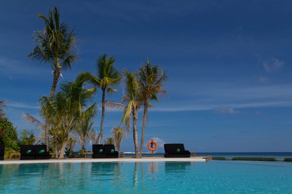Das Urlaubsparadies der Malediven