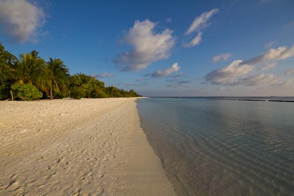 Die Malediven für Backpacker
