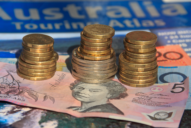 Kosten in Australien
