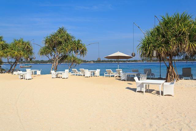 Resort Gili Meno