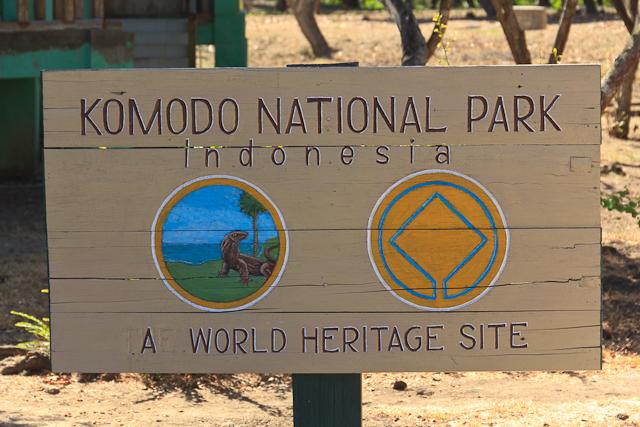 Umweltfreundliche Tauchsafari durch den Komodo National Park