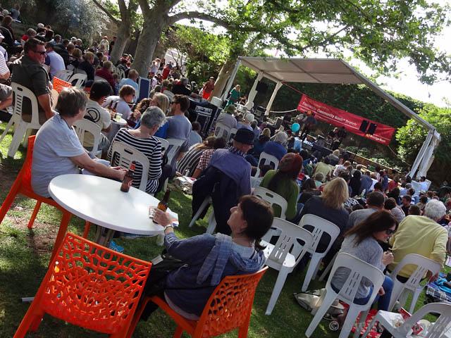 Free Sunday Music Fremantle
