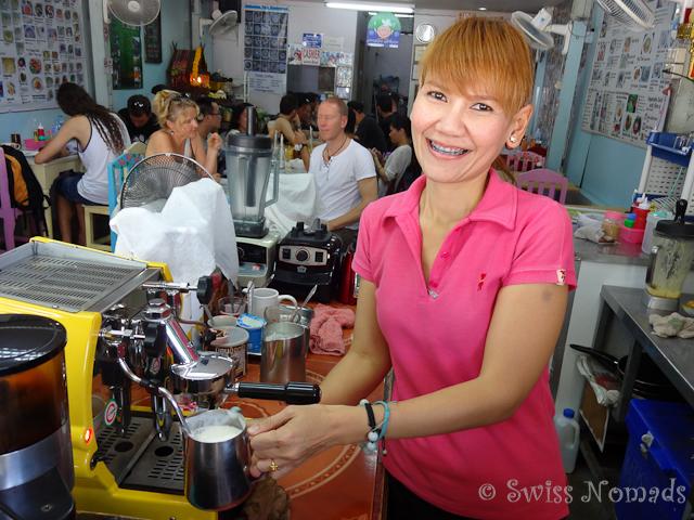Waew Sailomjoy Chiang Mai