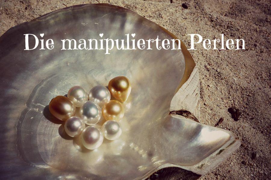 Perlenzucht in Raja Ampat
