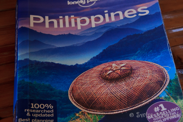 Das erste Mal Philippinen