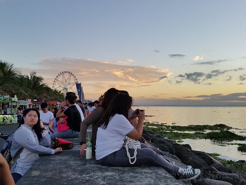 Esplanade Manila Bay