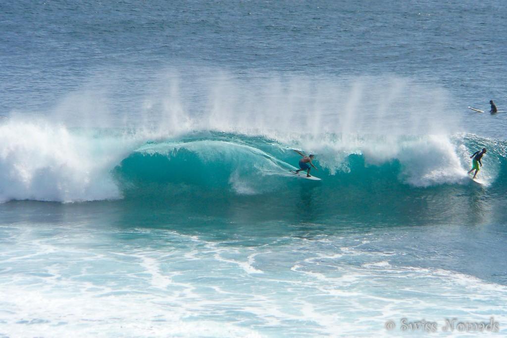Surfer Uluwatu