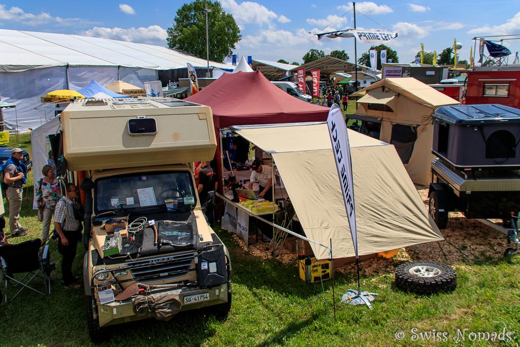 roadtrip durch s ddeutschland swiss nomads. Black Bedroom Furniture Sets. Home Design Ideas
