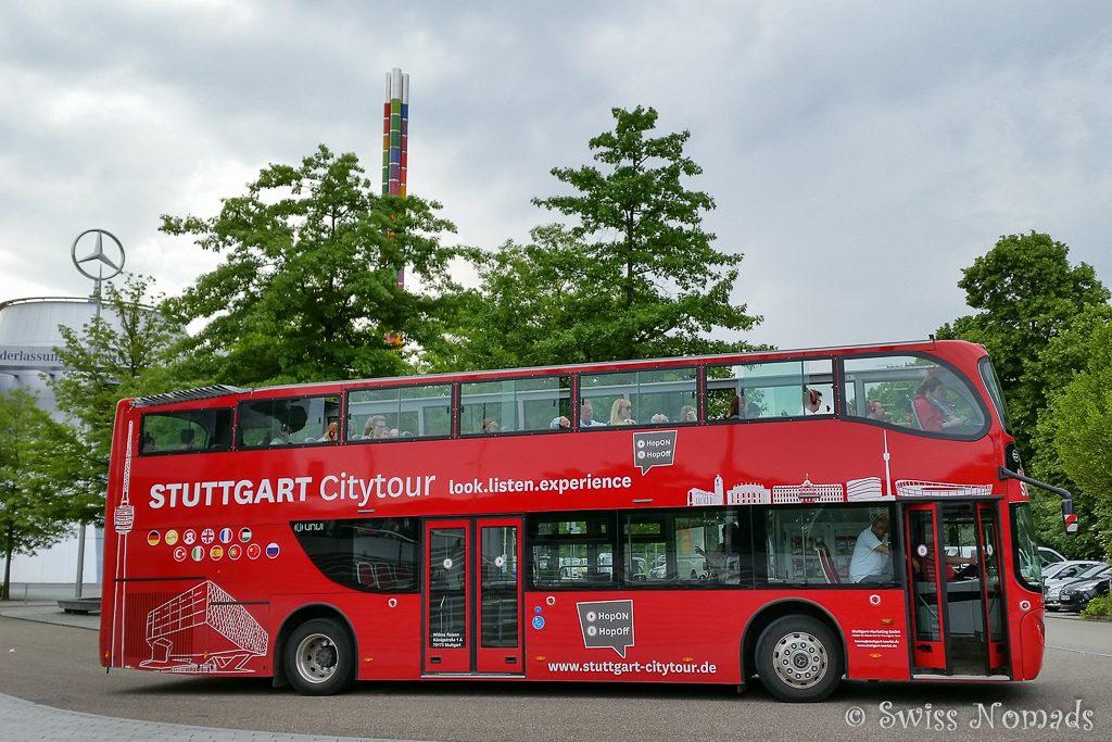 Citybus Stuttgart