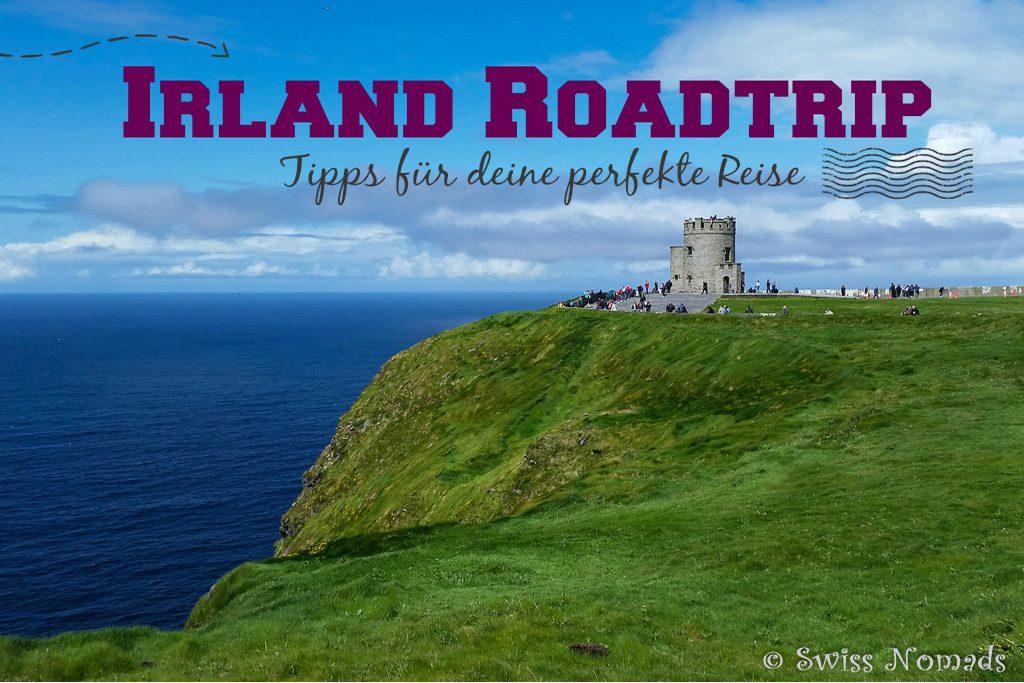 Irland Roadtrip Tipps