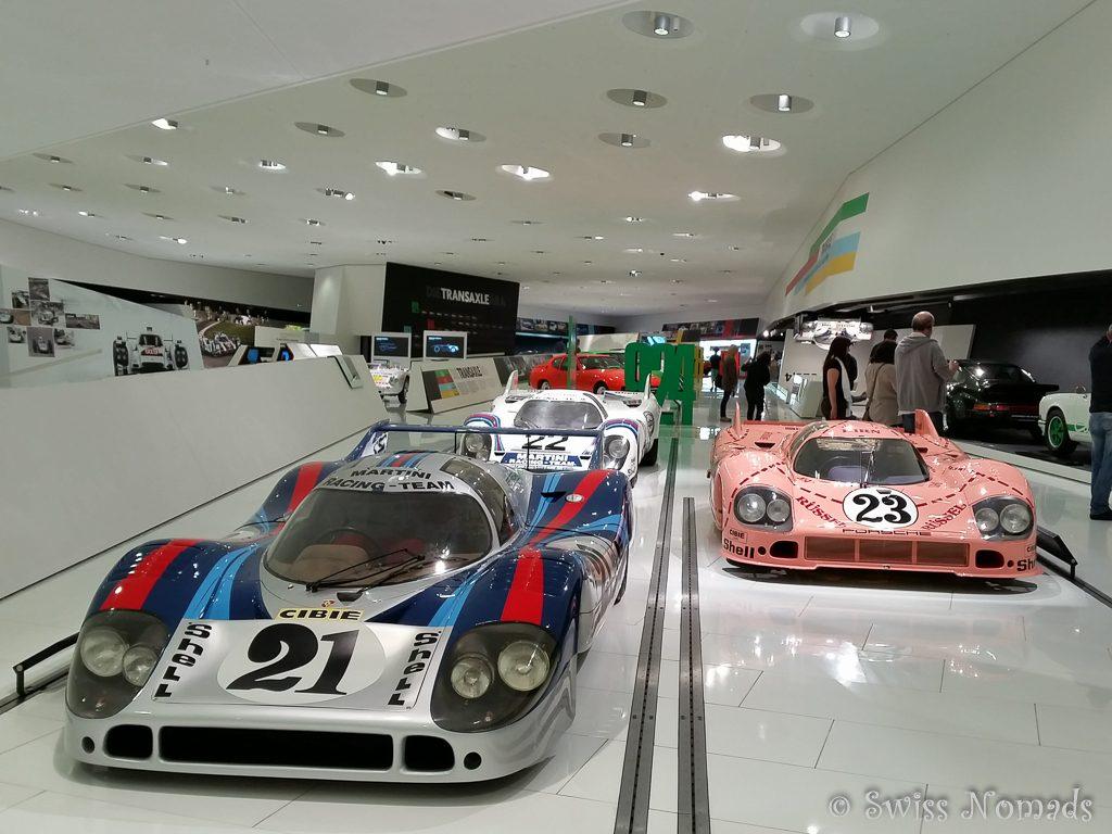 Porsche 917 LH Coupe