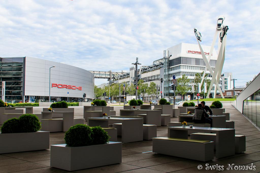 Besuch Im Porsche Museum In Stuttgart Swiss Nomads