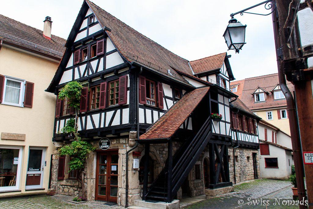 Universitätsstadt Tübingen