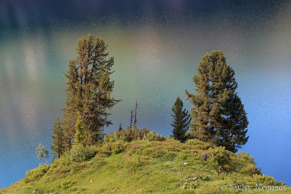 Formarinsee im Vorarlberg