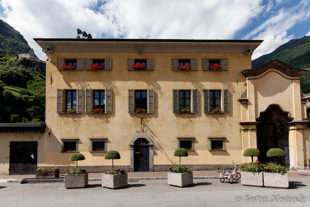 Museum Tirano