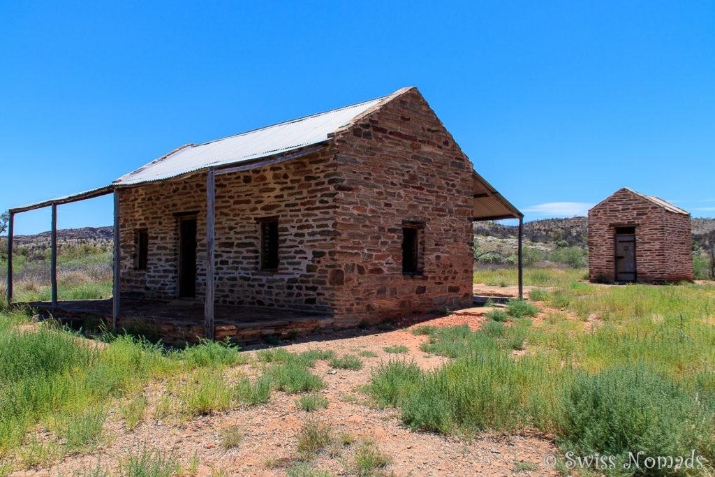 Arltunga Geisterstadt Australien