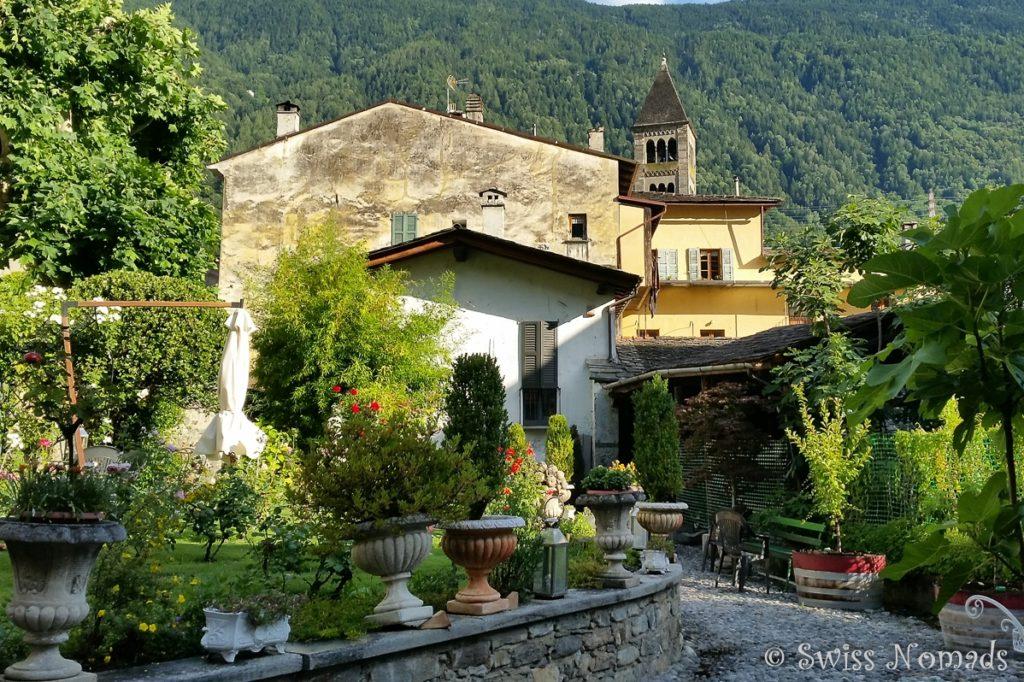 Tirano Italien