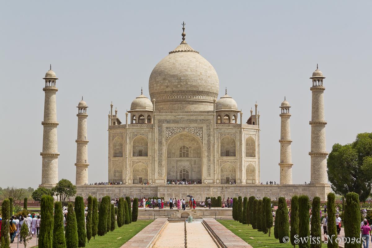 Saniya Palace Hotel Agra