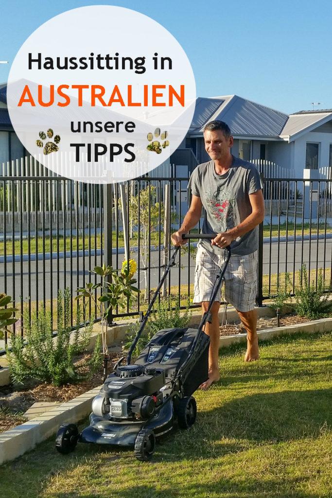 Unsere Tipps für Haussitting in Australien