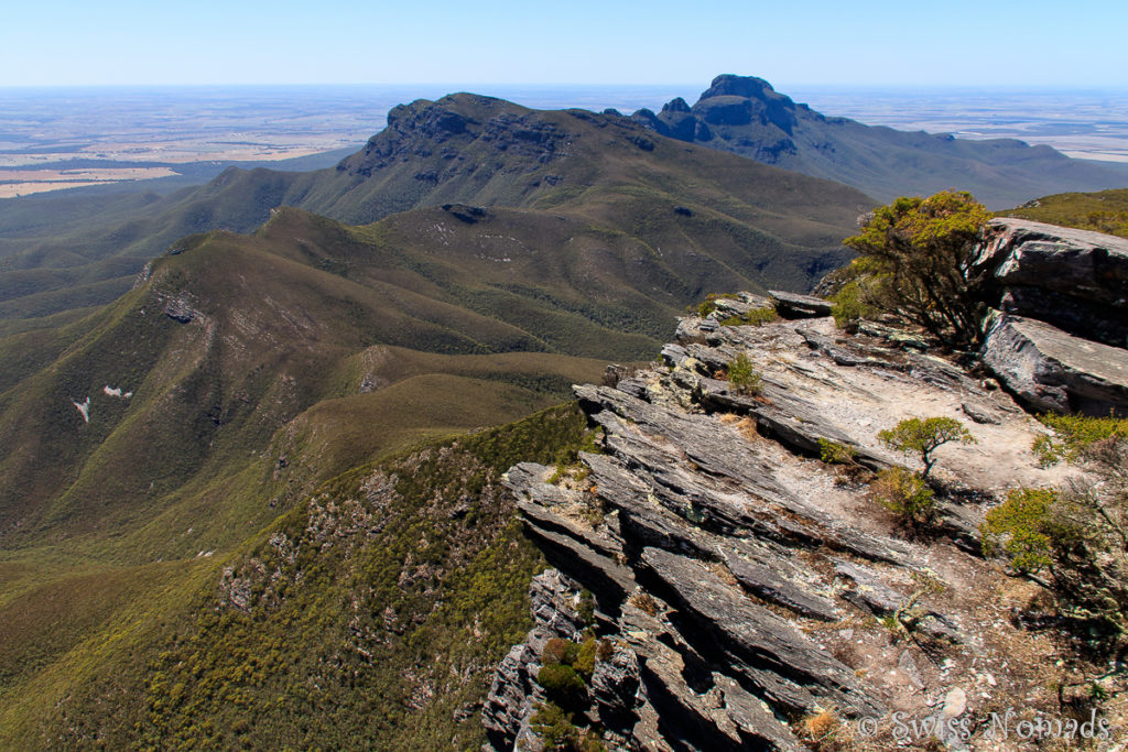 Bluff Knoll Stirling Range Nationalpark