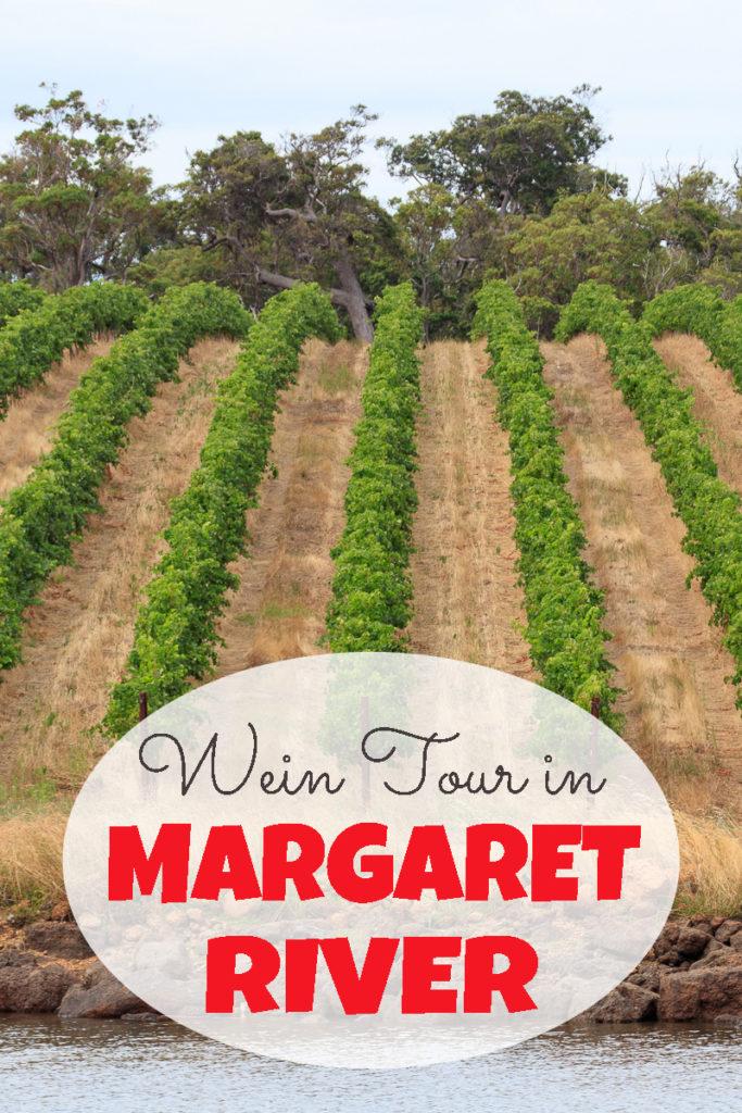 Die Margaret River Weintour in Australien