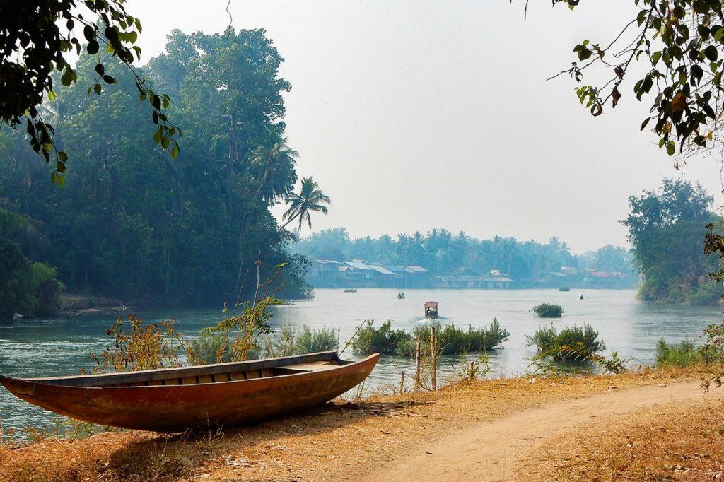 Don Det Mekong