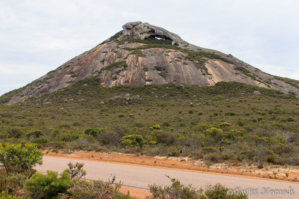 Frenchman Peak Cape Le Grand Nationalpark