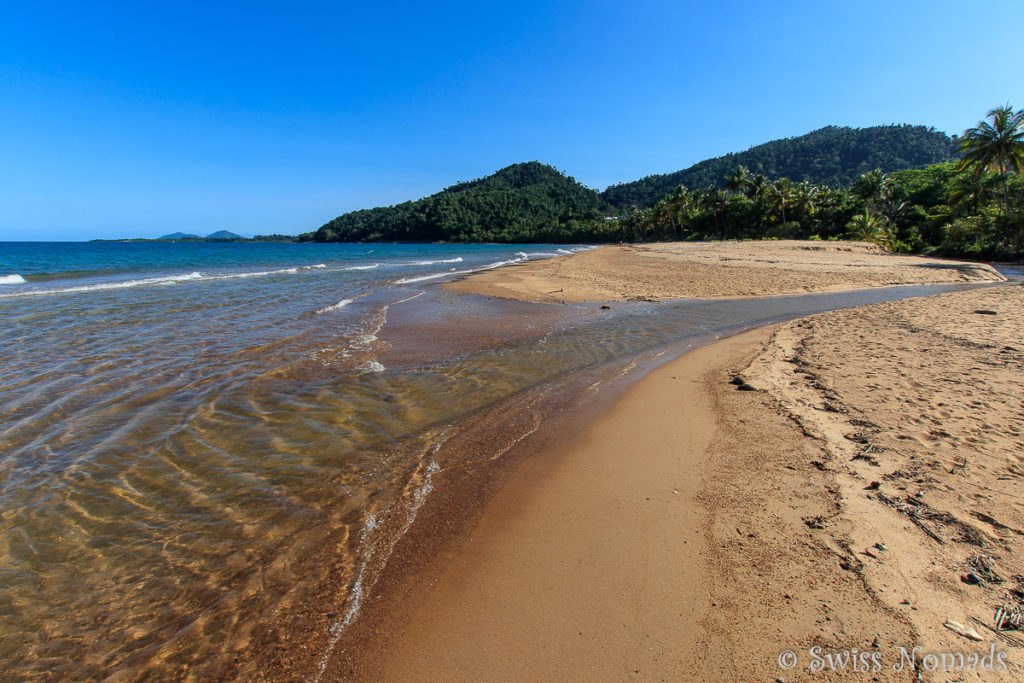 Bingil Bay bei Mission Beach