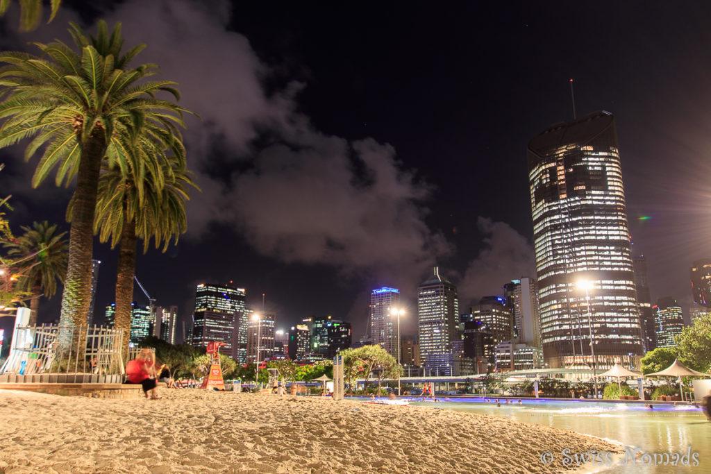 Brisbane Sehenswüdigkeiten South Bank