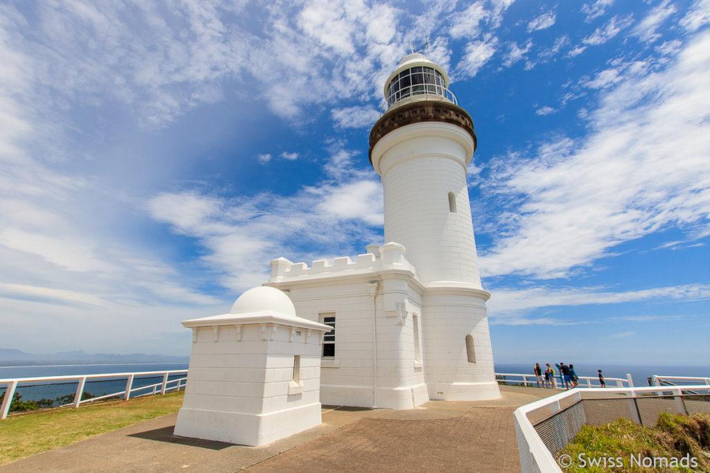 Byron Bay Leuchtturm