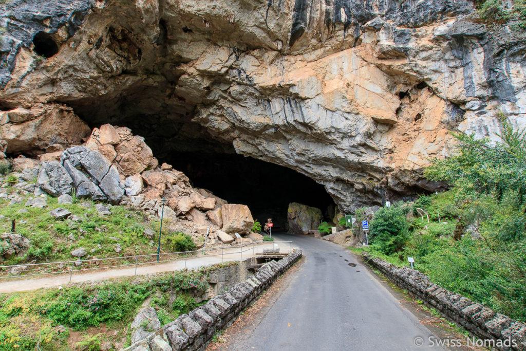 Roadtrip von Sydney nach Melbourne entlang der Jenolan Caves Strasse