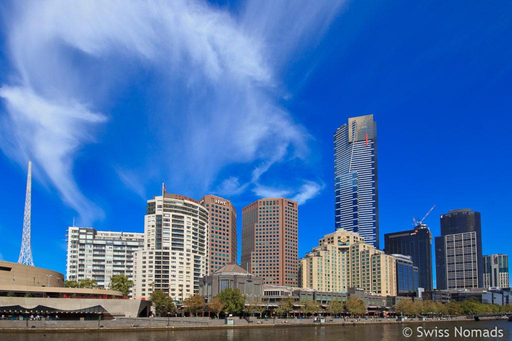 Roadtrip von Sydney nach Melbourne