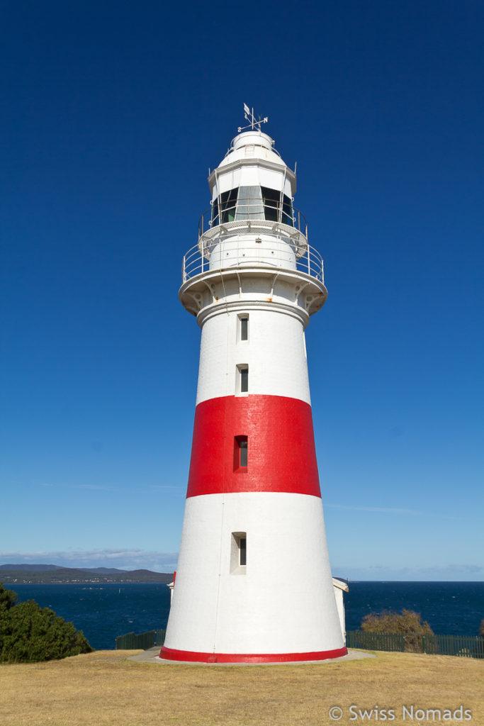 Unser Tasmanien Roadtrip zum Low Head Leuchtturm