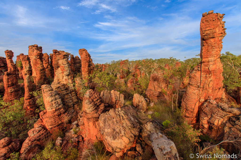 Der Limmen Nationalpark in Australien