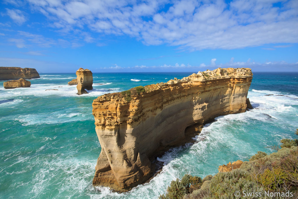 Der Port Campbell Nationalpark in Australien