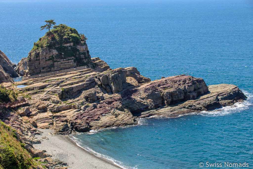 Geoje Küste Südkorea Roadtrip
