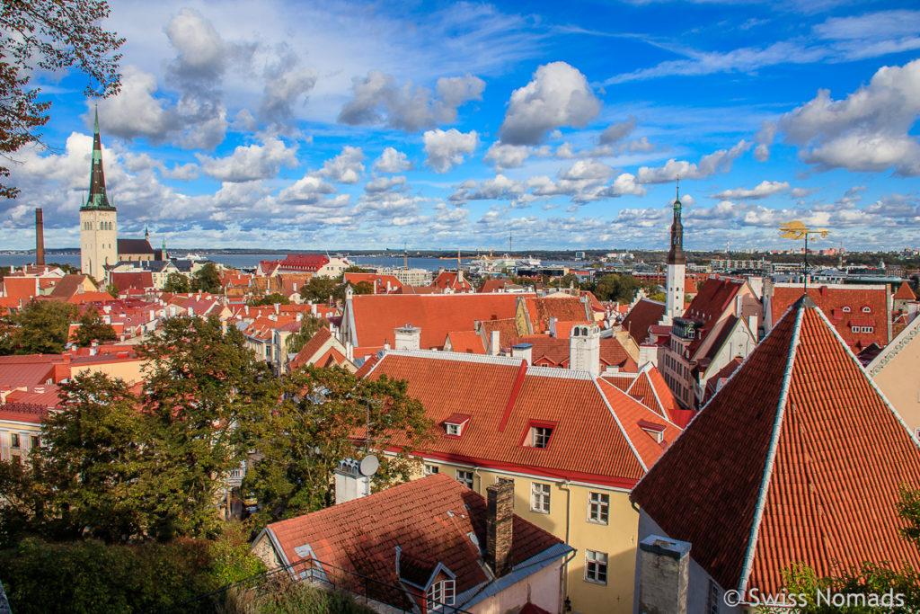 Baltikum Estland Lettland Litauen