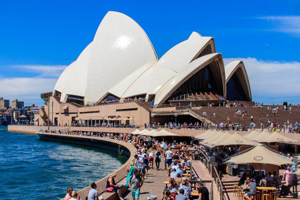 Australien Reise Tipps und Informationen