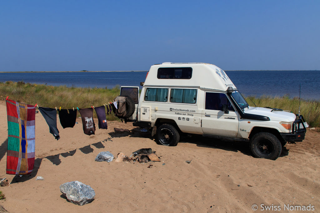 Russland Roadtrip zum Baikalsee in Sibirien