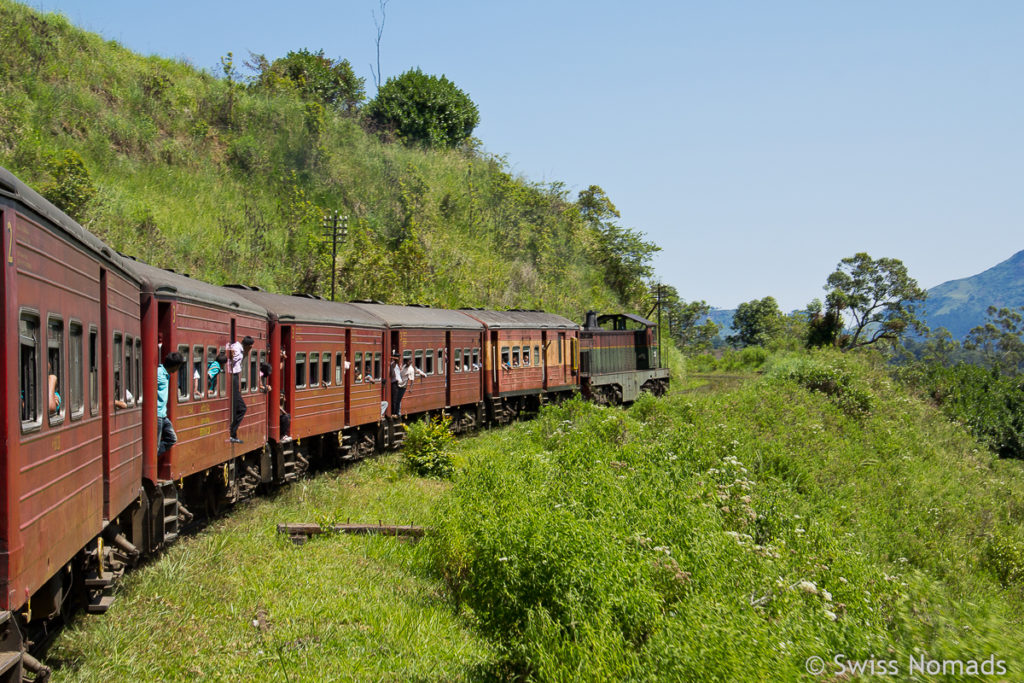 Sri Lanka Reisetipps Informationen