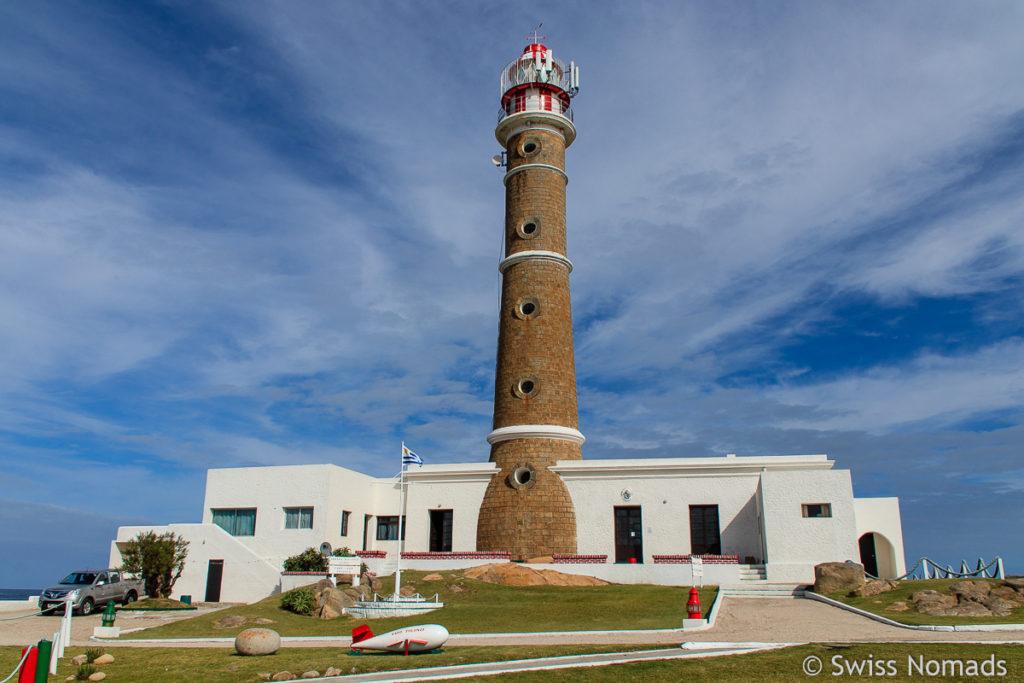Faro de Cabo Polonio Uruguay