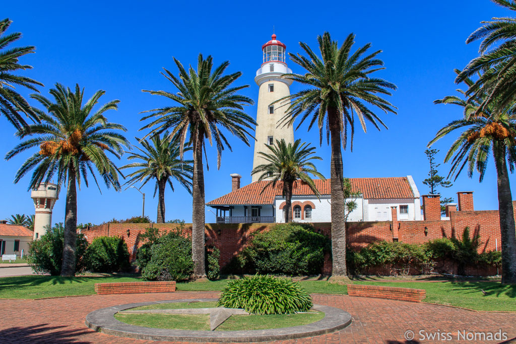 Sehenswürdigkeiten in Uruguay Punta del Este