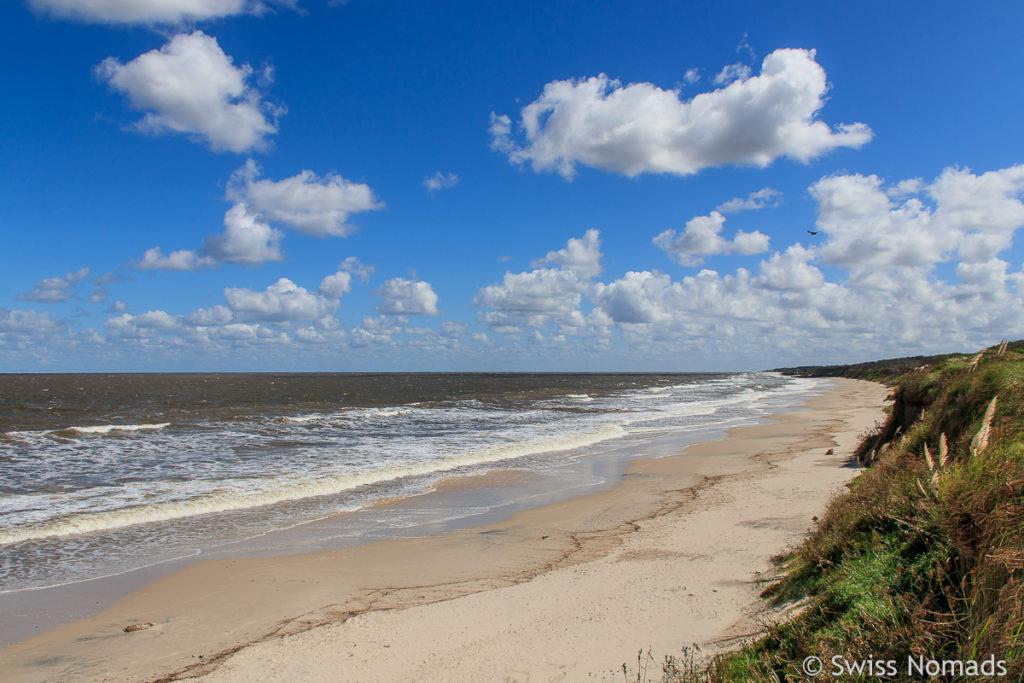 Strand Uruguay