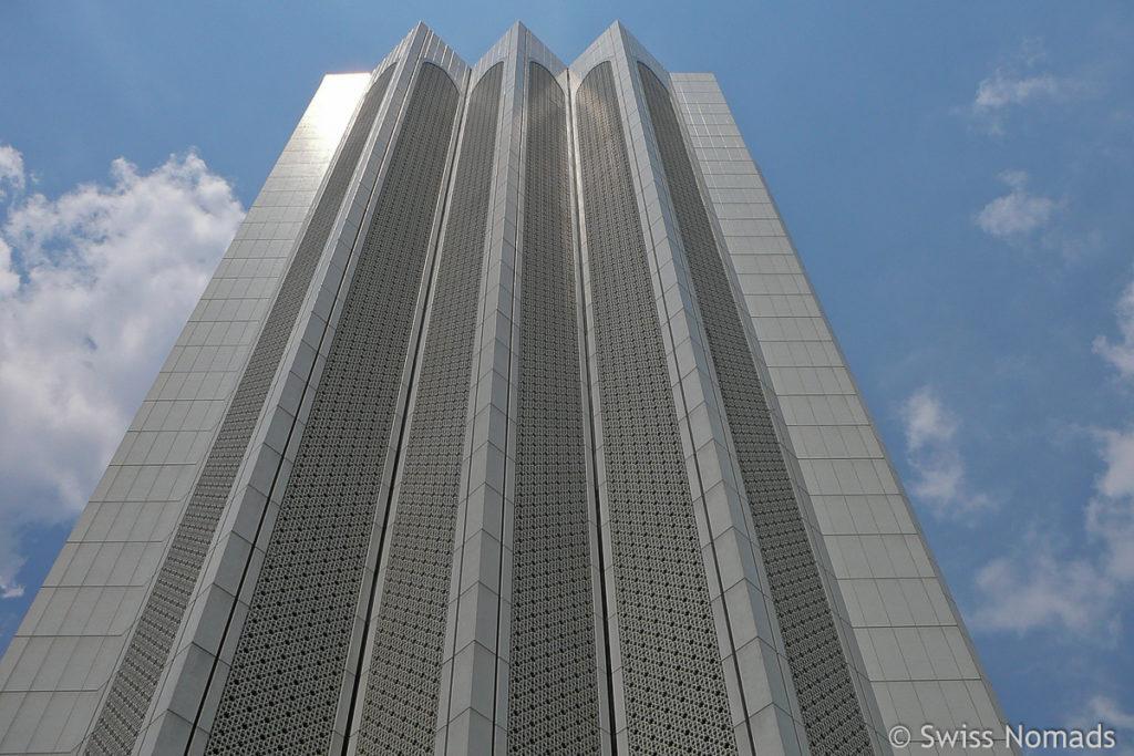 Dayabumi Building