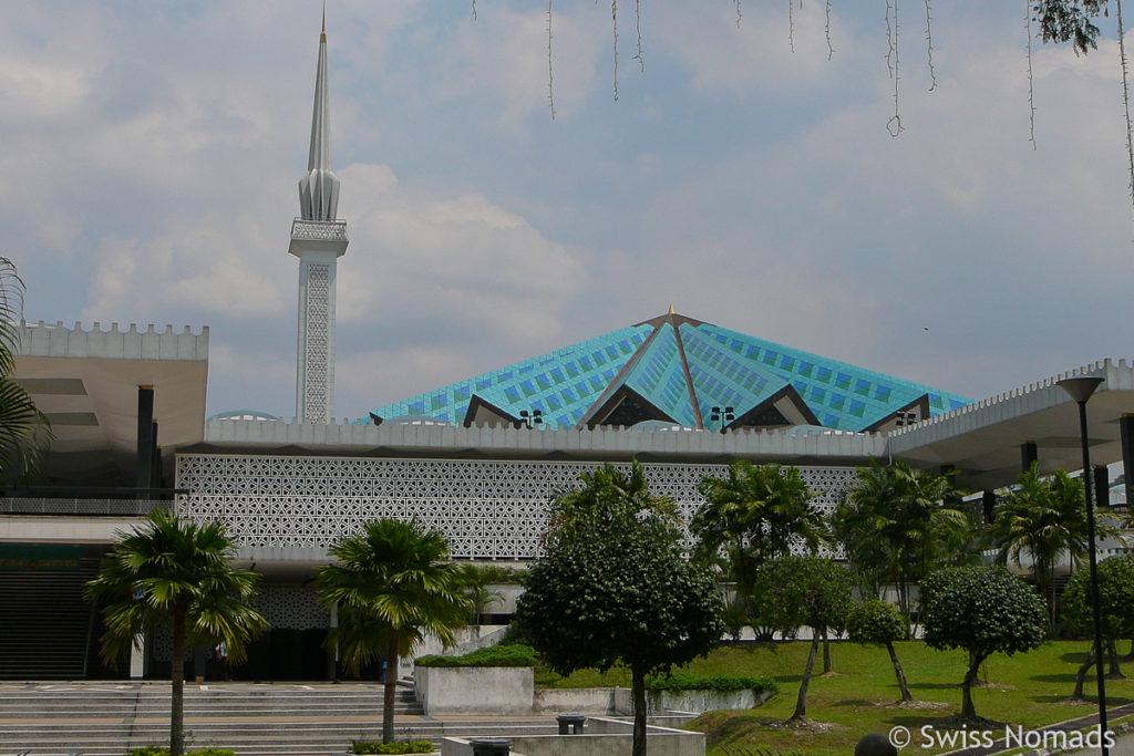 National Moschee Kuala Lumpur