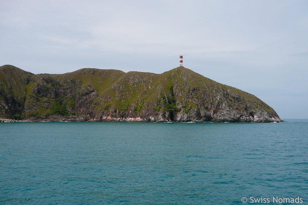 Tioman Insel in Malaysia