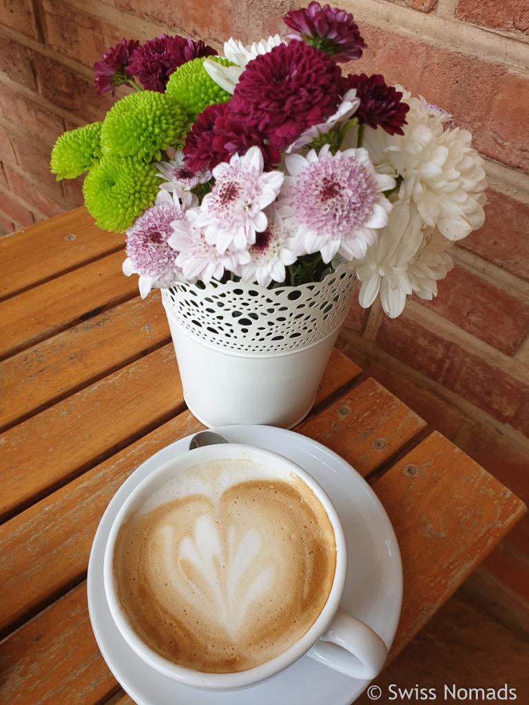 Cafe Filadelfia Paraguay