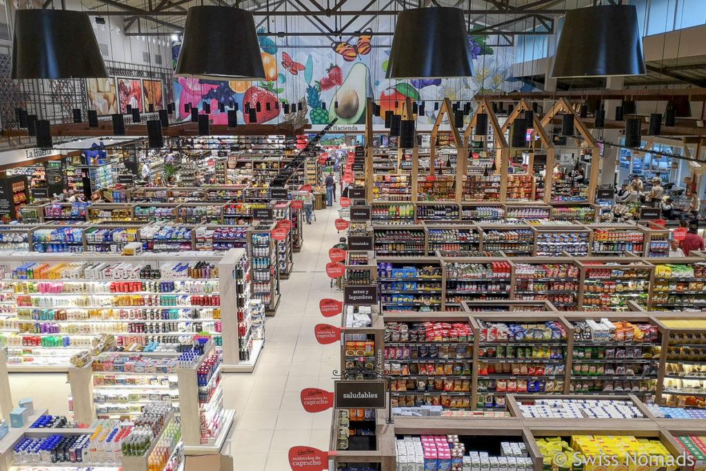 Shopping Center Casa Rica Paraguay
