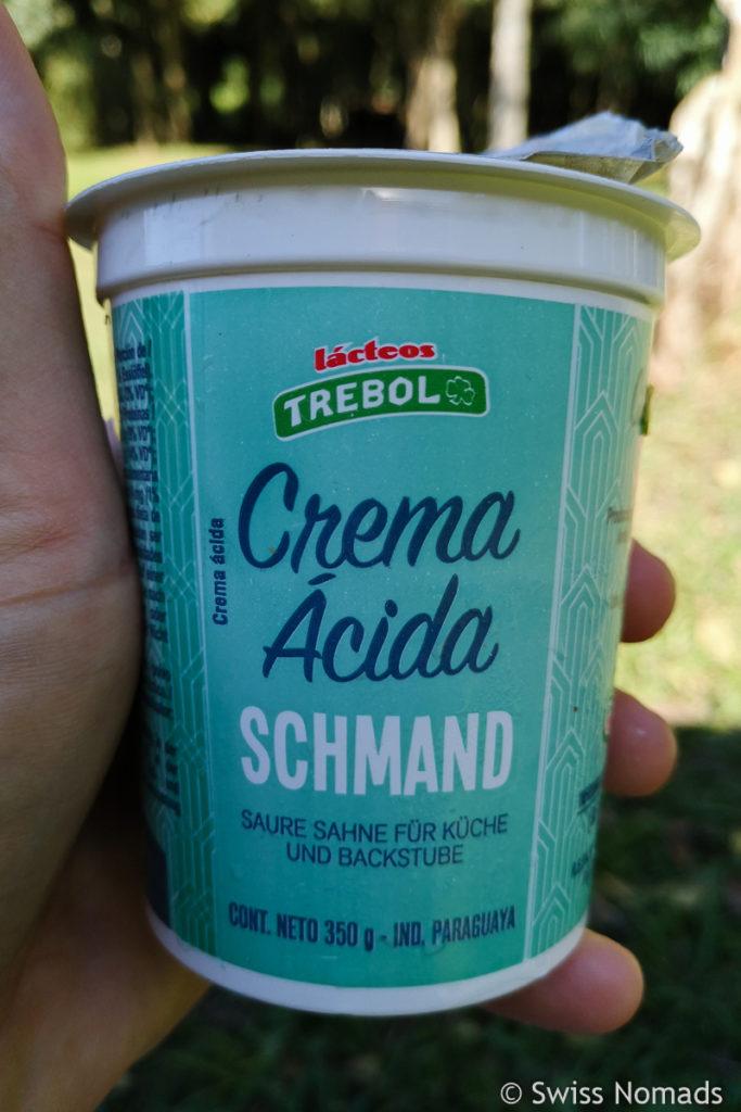Schmand