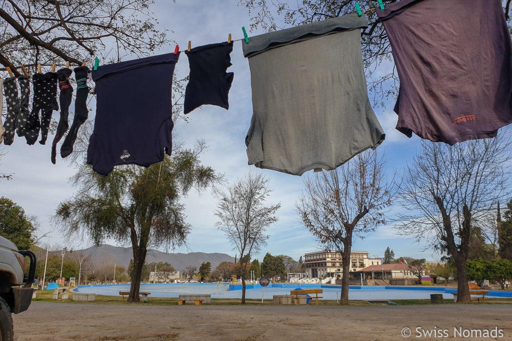 Camping Carlos Xamena